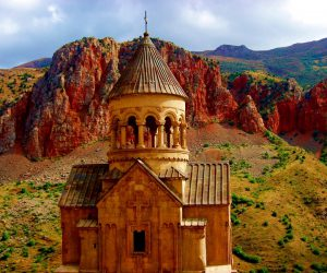 Kloster Noravank Armenien_for web
